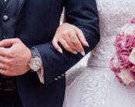 ฤกษ์แต่งงาน